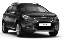 Peugeot 2008 Library Picture