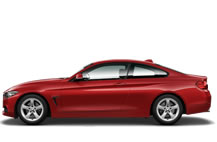 BMW 4 Series Library Picture