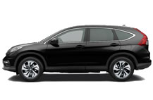 Honda CR-V Library Picture