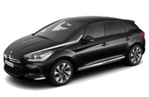 Citroen DS5 Library Picture