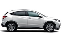 Honda HR-V Library Picture