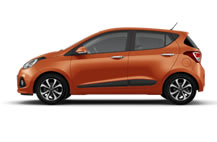 Hyundai i10 Library Picture