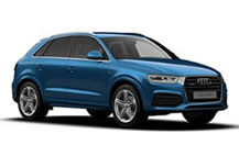 Audi Q3 Library Picture