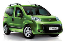 Fiat Qubo Library Picture