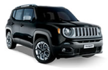 Jeep Renegade Library Picture