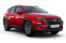 Hyundai Tucson Library Picture
