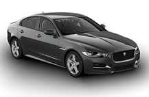 Jaguar XE Library Picture